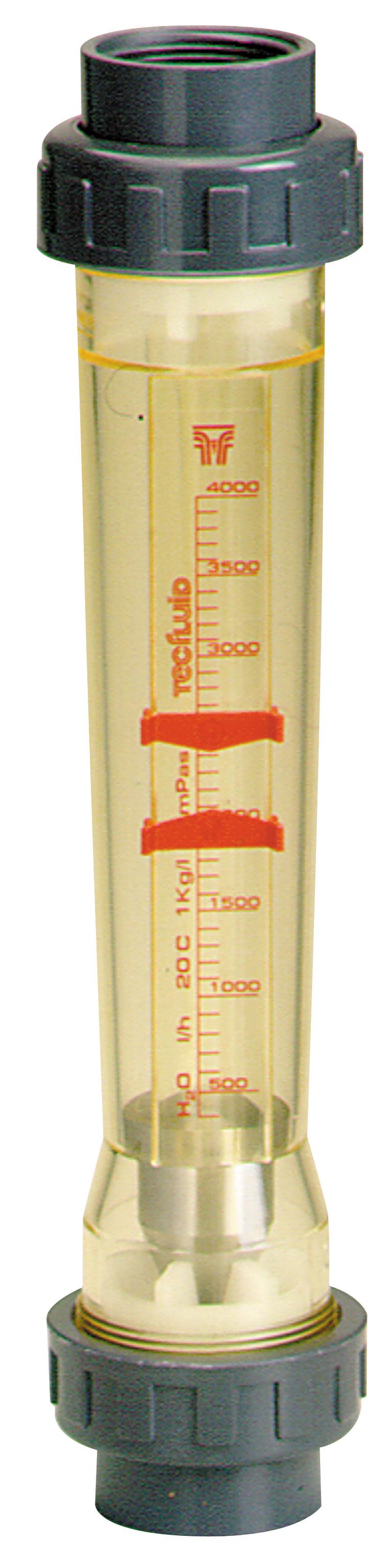 Débitmètre à flotteur PT11