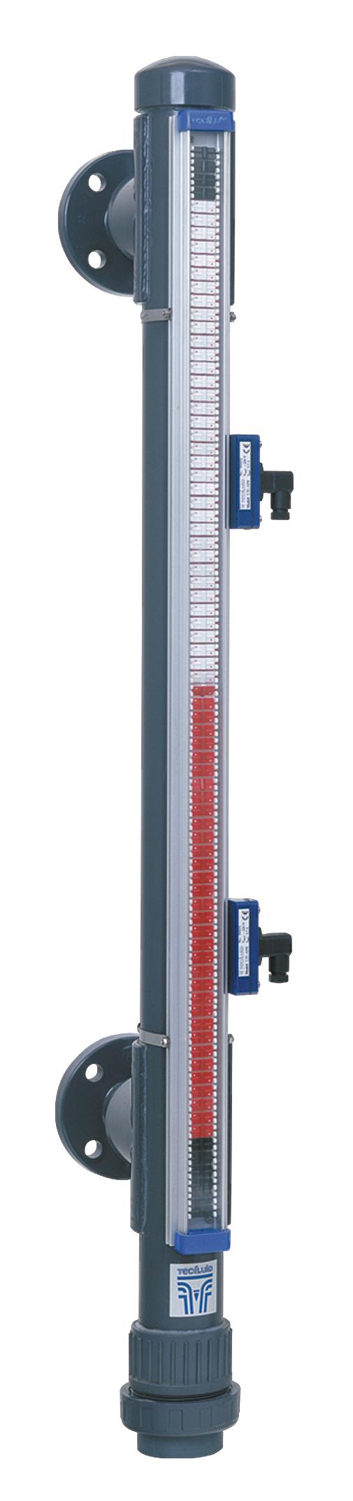 Indicateur / Transmetteur de niveau LT10 PVC