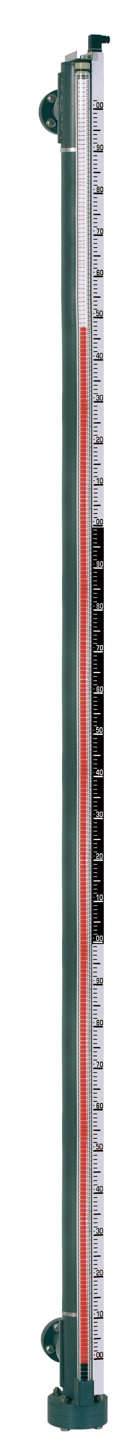 Indicateur / Transmetteur de niveau LT141 PVC