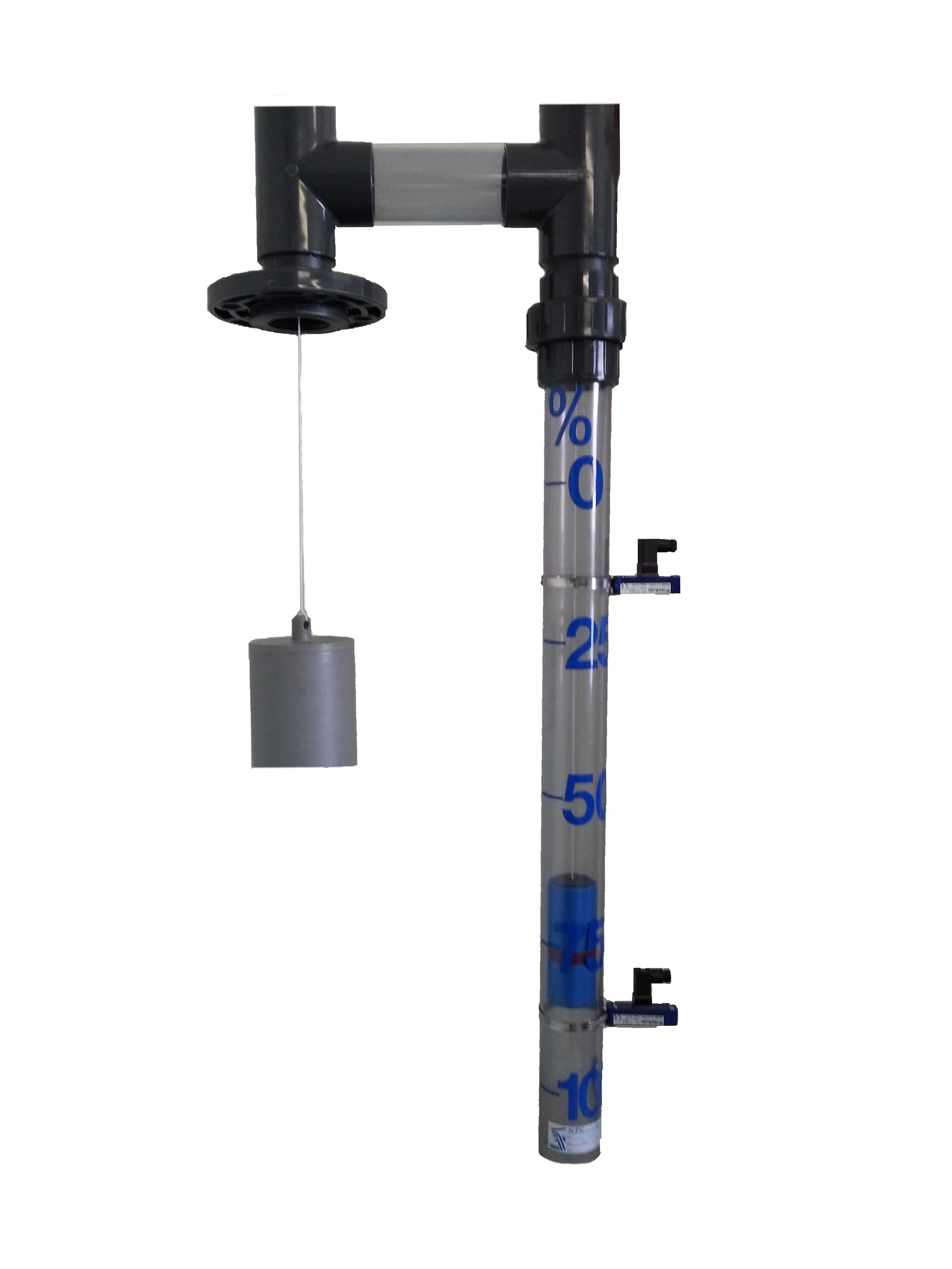 indicateur transmetteur de niveau s rie npc. Black Bedroom Furniture Sets. Home Design Ideas
