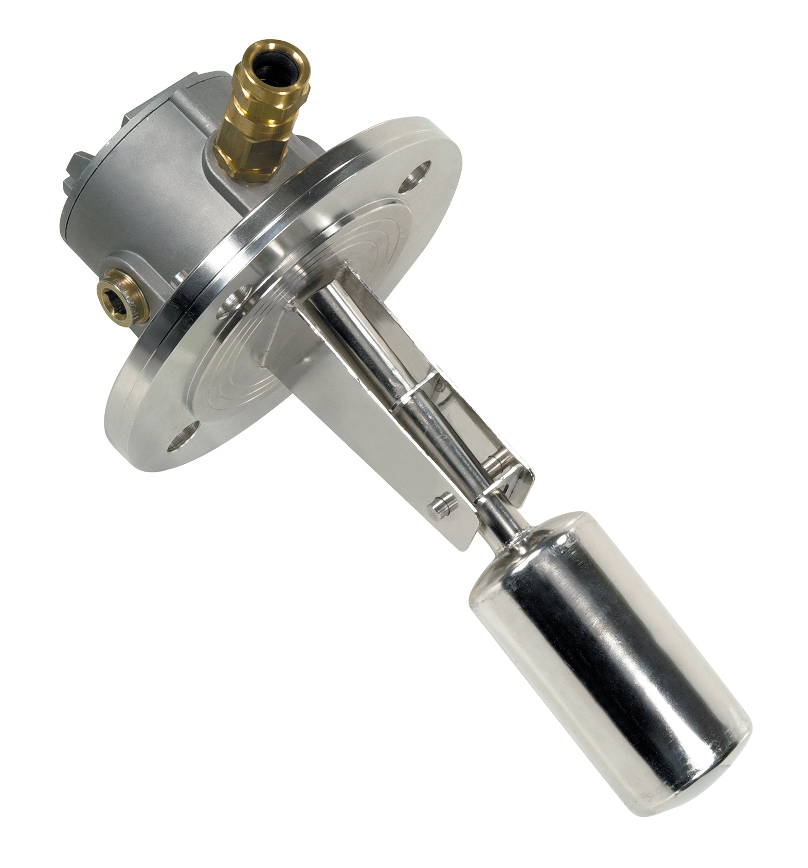 Interrupteur de niveau LC40 INOX-316L ATEX Ex-d