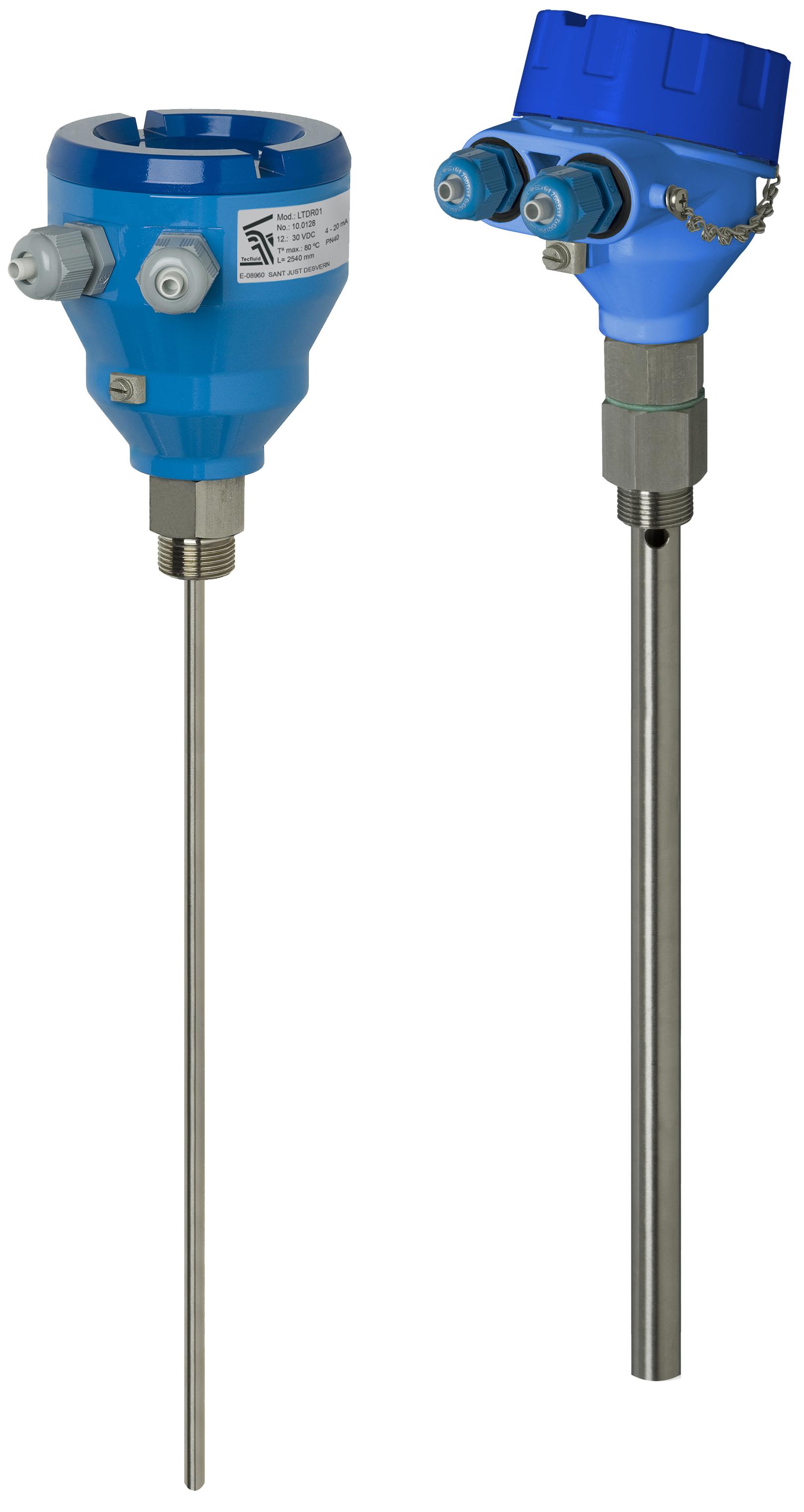 Transmetteur de niveau LTDR