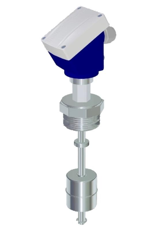 Transmetteur de niveau TMN300 Inox