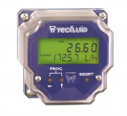 Programmable pulse counter CIP