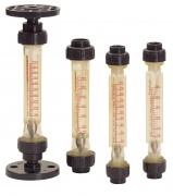 Débitmètre à flotteur PTM01 & PTM02