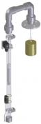 Indicateur / Transmetteur de niveau série IBT-32