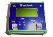 Transmetteur de débit programmable CP420R