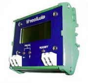 Transmetteur de débit programmable CH420R